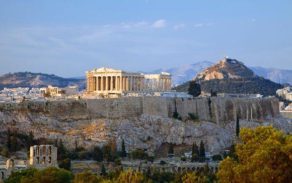 Welkom in ... Athene!