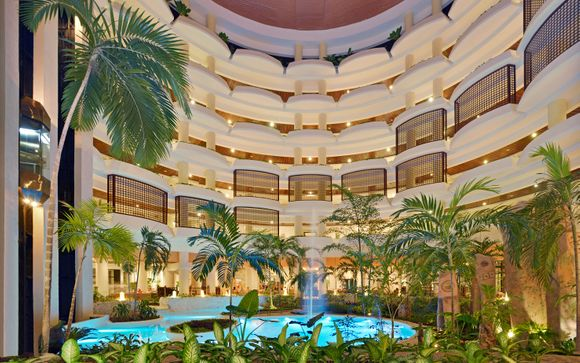 Hotel Melia Varadero 5*