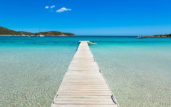 Welkom op ... Corsica!