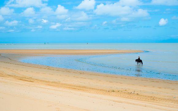 Welkom aan ... de Costa de la Luz!