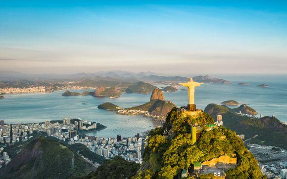 Welkom in ... Rio de Janeiro!