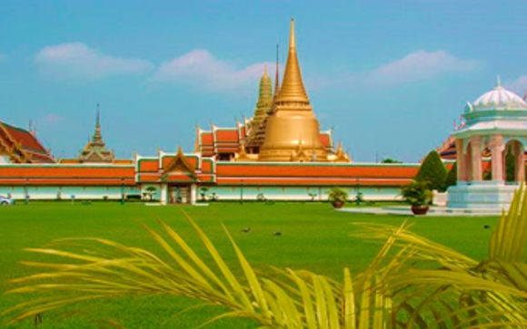 Extra opties in Chiang Mai en Bangkok