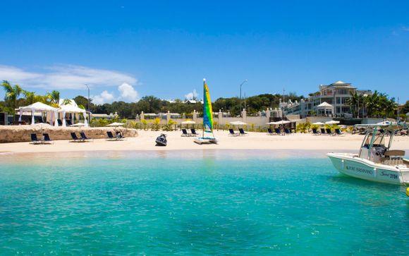 Welkom op... Barbados!