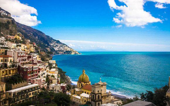 Welkom in... Campania