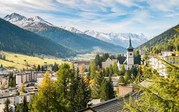 Welkom in... Davos