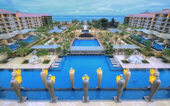 Mulia Resort Nusa Dua 5*