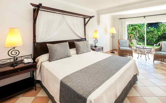 Hotel Melia Las Dunas 5*
