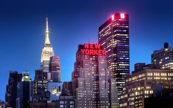 het dateren apps Newyorker