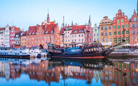 Welkom in ... Gdansk !