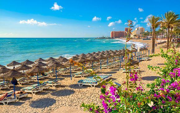 Welkom aan... de Costa del Sol