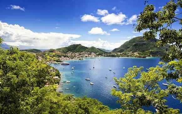 Welkom in... de Franse Antillen