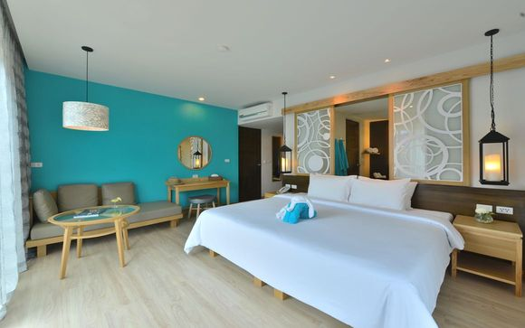 The Waters Khao Lak 4*