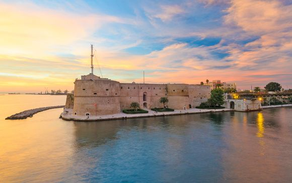 Welkom in... Castellaneta Marina