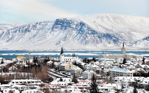 Welkom in... Reykjavik