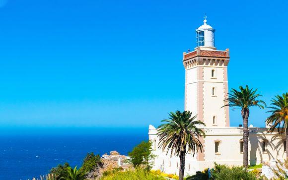 Welkom in ... Tanger !