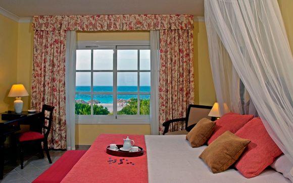 Paradisus Princesa del Mar Resort & Spa 5*