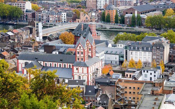 Welkom in... Luik