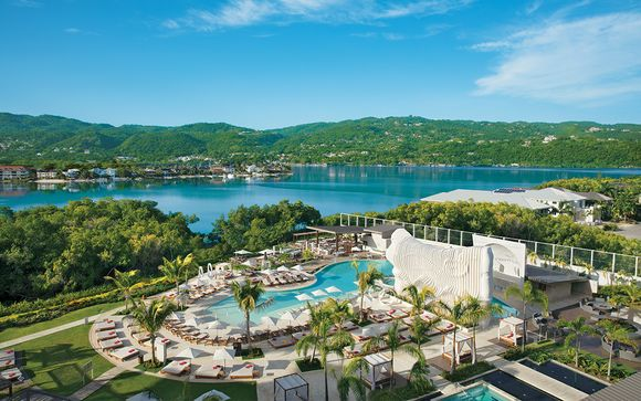 Breathless Montego Bay Resort & Spa 5* - Adults Only hotel