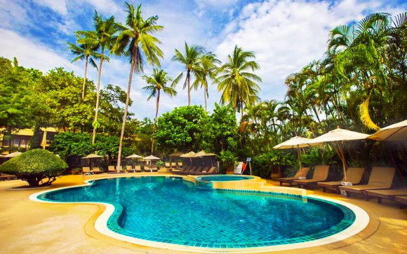 The Fair House Beach Resort & Hotel 4*