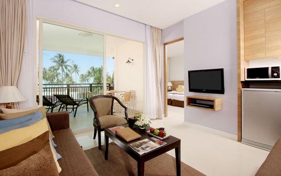 Kantary Beach Villas & Suites 5*