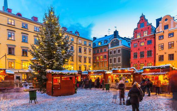 Welkom in... Noorwegen en Zweden