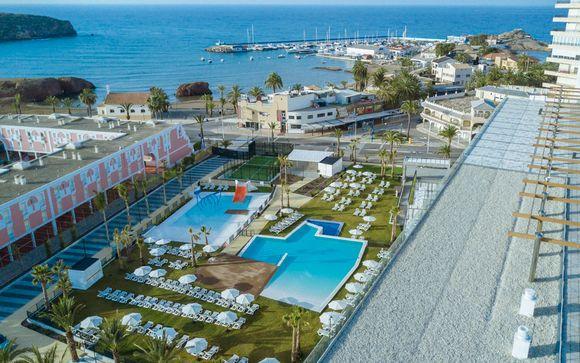 Alegria Dos Playas 4*