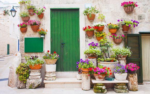 Destination...Puglia