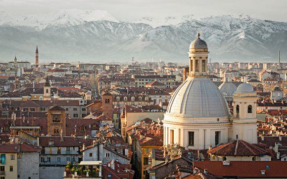 Destination...Turin