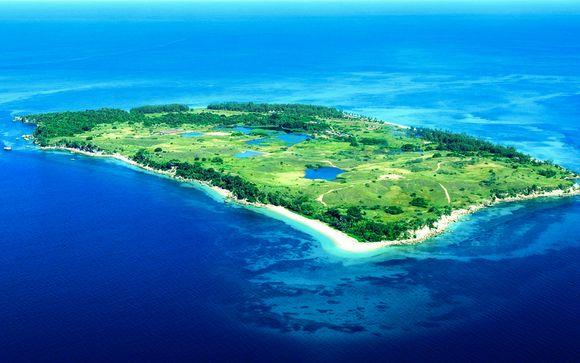 Destination...Nosa Saba