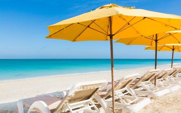 Destination...Turks & Caicos Islands