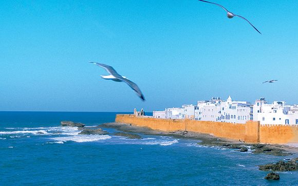 Destination...Essaouira