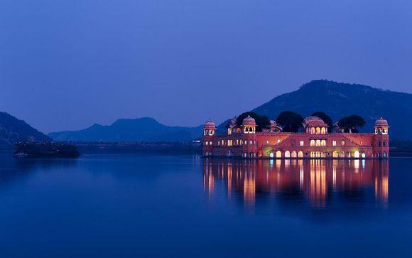 Destination...Jaipur