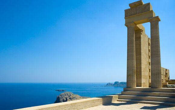 Reviews - Mitsis Alila Resort & Spa 5* - Faliraki   Voyage Privé