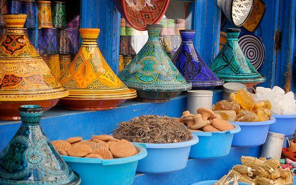 Destination...Agadir
