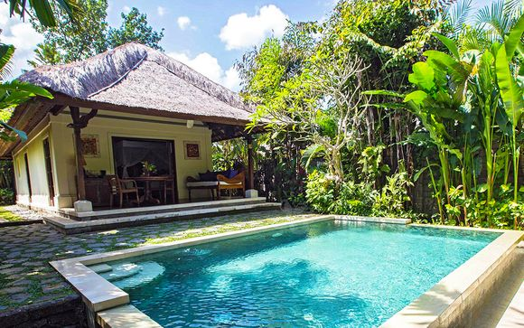 Plataran Canggu Bali Resort and Spa 4*