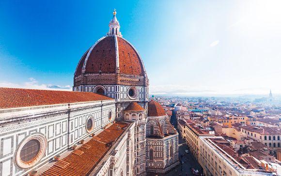 Hotel Villa Gabriele D Annunzio 4 Florence Up To 70 Voyage Prive
