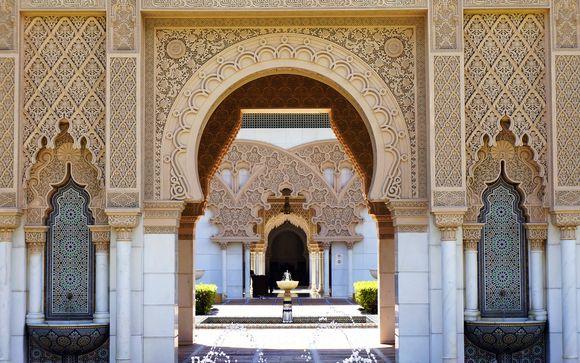 Destination...Marrakech