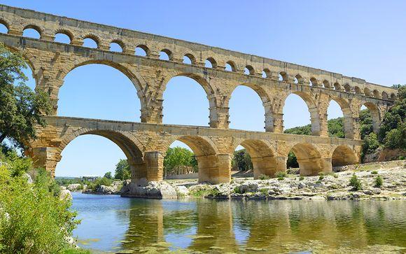 Destination...Languedoc Roussillon