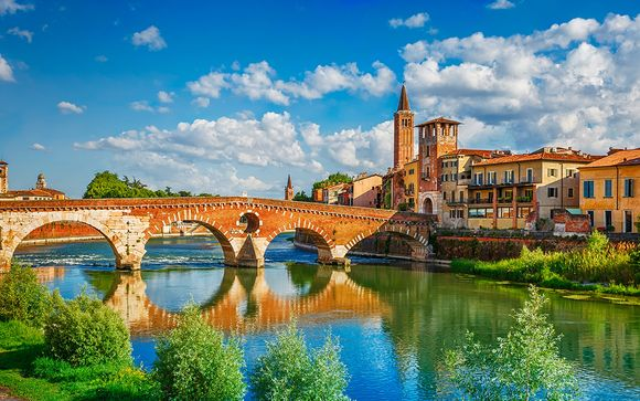 Destination...Verona