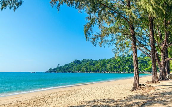 Destination...Khao Lak