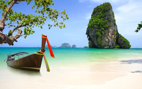 Destination...Phuket