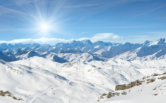 Destination...Val Thorens