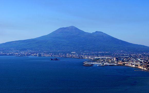 Destination...Sorrento