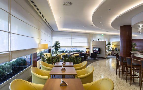 Una Hotel Cusani 4*