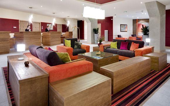 P&V Premium Residence - Les Terrasses d'Eos 5*
