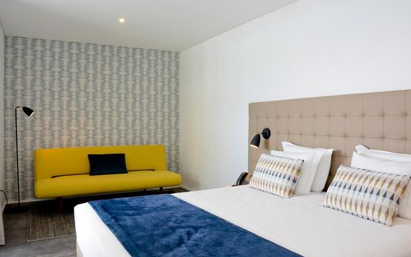 Hotel Allegro Madeira Adults Only 4* by Barcelo Hotels Group