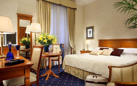 Empire Palace Hotel 4*