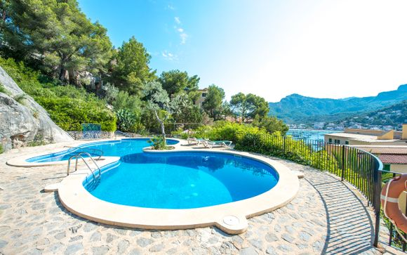 Ona Hotels Soller Bay 4* - Adult Only