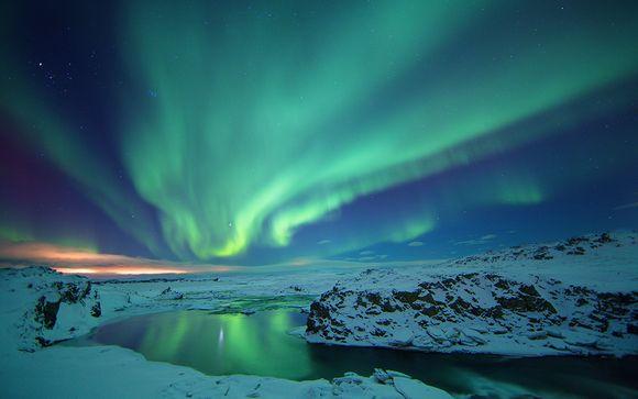Classic Iceland Break