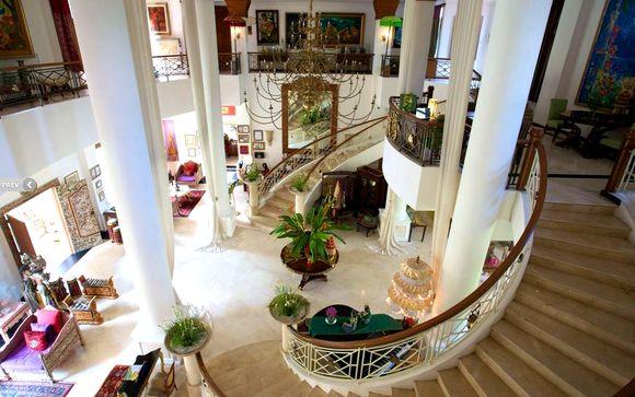 Mansion Ubud